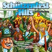 Schützenfest Hits - Festzeltparty von Various Artists
