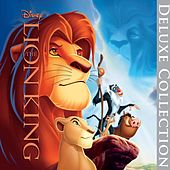 The Lion King Collection (Deluxe Edition) de Various Artists