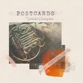 Postcards fra João Gaspar