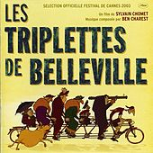 Les Triplettes De Belleville by Various Artists