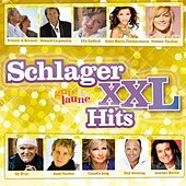 Schlager XXL Hits von Various Artists