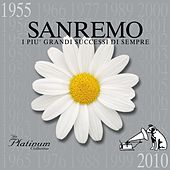 Sanremo Platinum de Various Artists