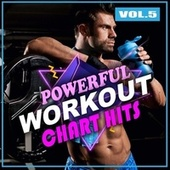 Powerful Workout Chart Hits, Vol. 5 by Various Artists