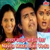 Navra Majha Bail Veda Part 1 de Amit Hadkar