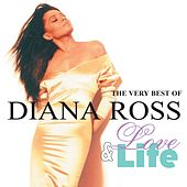 Love And Life: The Very Best Of Diana Ross de Diana Ross