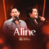 Aline (Ao Vivo) de Gian & Giovani
