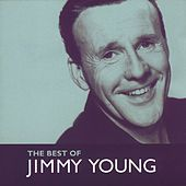 The Best Of Jimmy Young de Jimmy Young