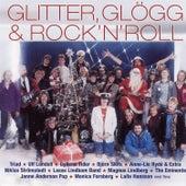 Glitter, glögg & rock 'n' roll von Blandade Artister