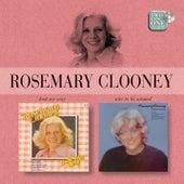 Look My Way/Nice To Be Around de Rosemary Clooney