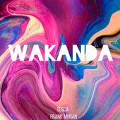 Wakanda by Tosca