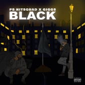 Black by PS Hitsquad