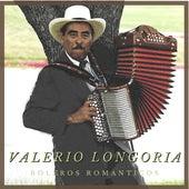 Boleros Romanticos by Valerio Longoria