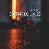 Guitar Lounge Jazz 2021 by Gold Lounge