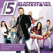 Essential 5 von Klostertaler