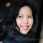 Gloria Chien Live by Gloria Chien