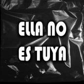 Ella No Es Tuya (Remix) de Matias Deago