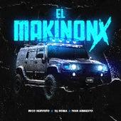 El Makinonx (Remix) de Nico Servidio DJ