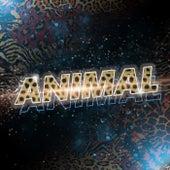 Animal (Remix) de Salsa Mix