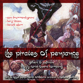 The Pirates Of Penzance (1958) by The D'Oyly Carte Opera Company