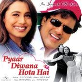 Pyar Diwana Hota Hai by Various Artists
