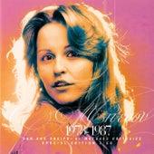 San Ena Oneiro / Ta Oraiotera Mou Tragoudia [Σαν Ένα Όνειρο - Τα Ωραιότερα Μου Τραγούδια] (1973-1987) von Bessy Argyraki (Μπέσσυ Αργυράκη)