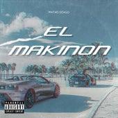 El Makinon (Remix) von Matias Deago