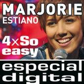 So Easy - Estúdio, Acústico, Ao Vivo E TV von Marjorie Estiano