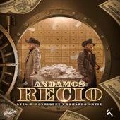 Andamos Recio by Gerardo Ortiz