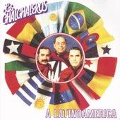 A Latinoamérica de Los Chalchaleros