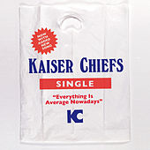 Everything is Average Nowadays ((Live At Doncaster Dome)) by Kaiser Chiefs