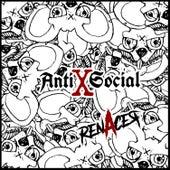 Renacer by Anti x Social