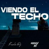 Viendo El Techo (Remix) de Manu RG