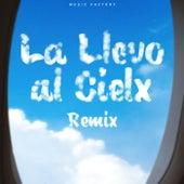 La Llevo al Cielx (Remix) de Tomy Deejay