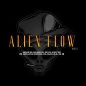 Allien Flow by El Menor Mc