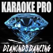Diamonds Dancing (Originally Performed by Young Stoner Life, Young Thug, Gunna and Travis Scott) (Karaoke) de Karaoke Pro