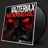 Evil Memories, Vol. 1 von Vazteria X