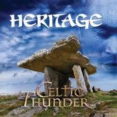 Heritage de Celtic Thunder
