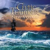 New Voyage de Celtic Thunder