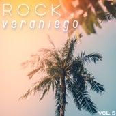 Rock Veraniego Vol. 5 de Various Artists