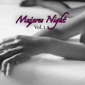 Mujeres Night Vol. 1 de Various Artists