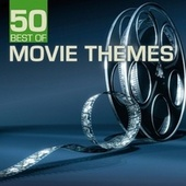 50 Best of Movie Themes by Various Artists