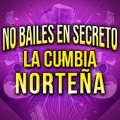 No Bailes En Secreto La Cumbia Norteña von Various Artists