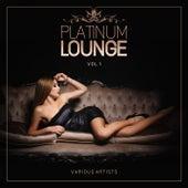 Platinum Lounge, Vol. 1 de Various Artists