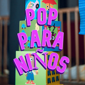 Pop Para Niños by Various Artists