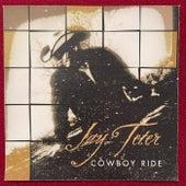 Cowboy Ride de Jay Teter