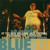 Live at the New Orleans Jazz Festival de Blue Lu Barker