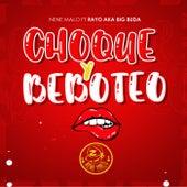 Choque y Beboteo von Nene Malo