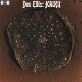 Haiku by Don Ellis