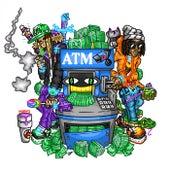 ATM (prod. Lil Tecca) by Lil Candy Paint