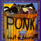 Punk: Lost & Found by Various Artists